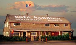 Auberge du Café Acadien *