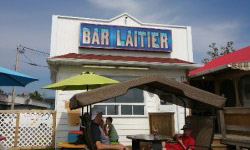 Bar Laitier BM *