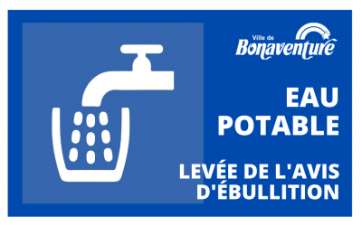 EAU POTABLE