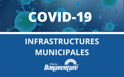 Infrastructures municipales